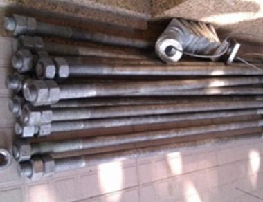 Bulong M30 x 1m2 mạ kẽm